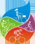 эмблема велофестиваля в Казани